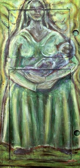 Matriarchal Madonna